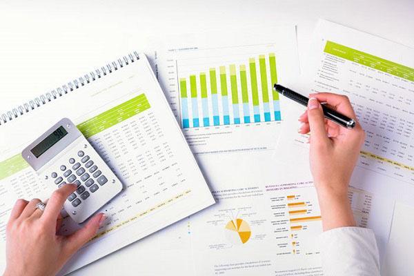 انواع گزارشات حسابداری