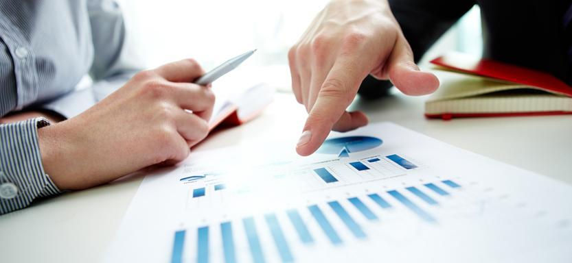 تجزیه و تحلیل نسبتهای مالی ترازنامه