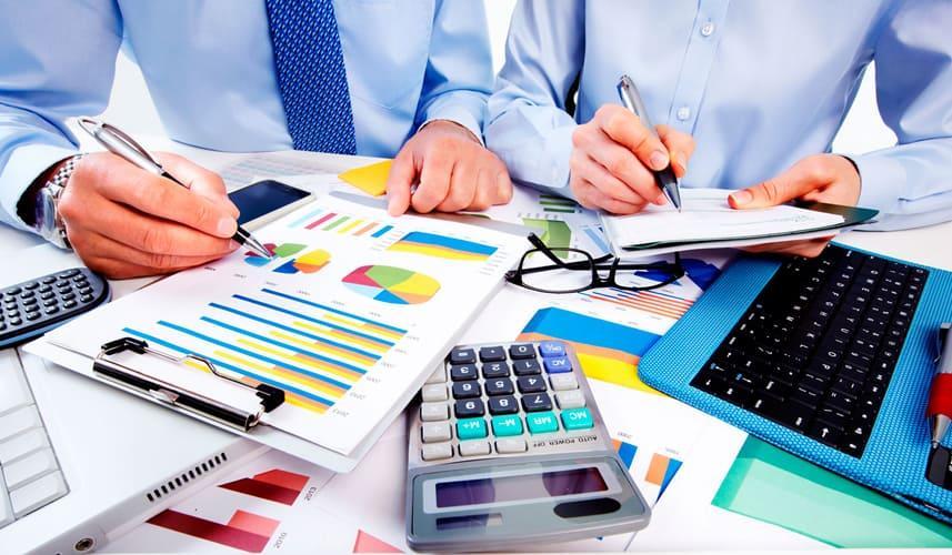 روشهای اجرای حسابداری پیمانکاری