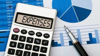 کنترل هزینه ها در حسابداری