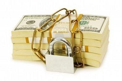 ضمانت امنیت اطلاعات مالی