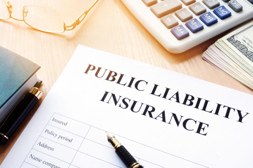 بیمه عمومی