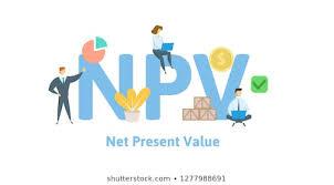 NPV چیست