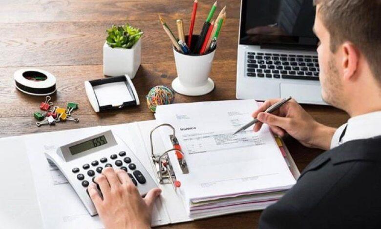 حسابدار شدن را چطور یاد بگیریم؟
