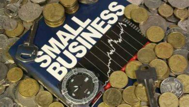 حسابداري کسب و کارهاي کوچک