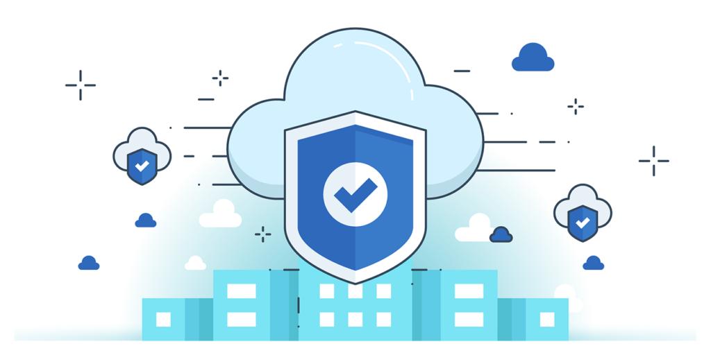 امنیت حسابداری ابری