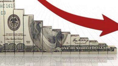 ارزش دلار در سال 2021