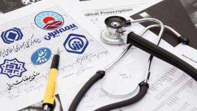 بیمه های پایه و بازرگانی