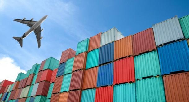کالاهای صادراتی