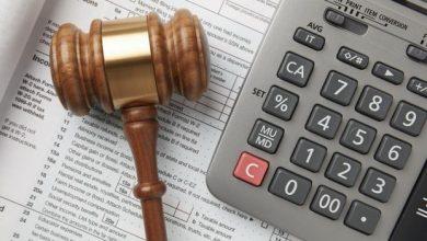 قانون مالیات