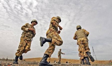 سابقه بیمه سربازان