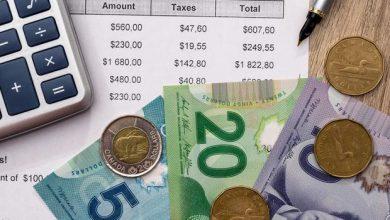 مالیات قطعی