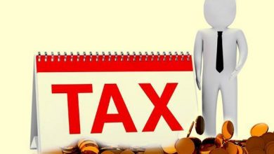 مالیات اصناف